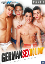 German Sex Holiday #1