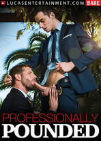 Professionally Pounded
