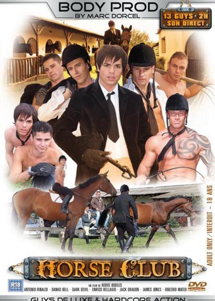 Horse Gay Porno